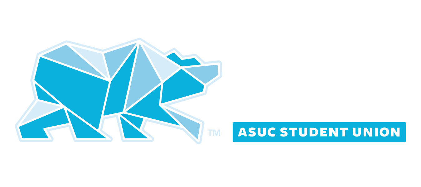 Download event services logo condense in white and teal