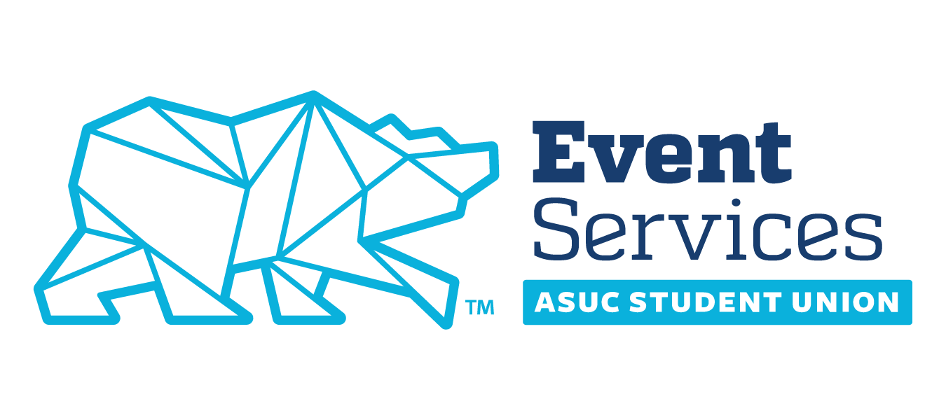 Download event services logo condense in dark blue and teal