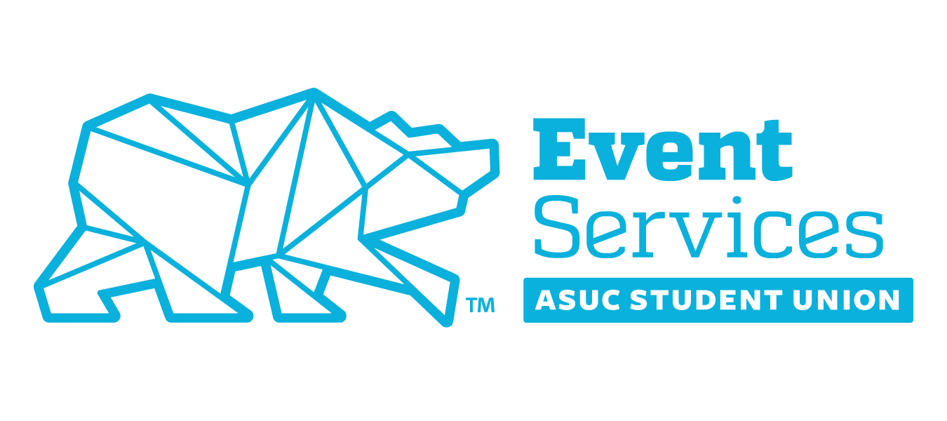 Download event services logo condense in teal