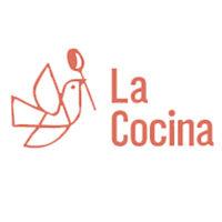 LA Cocina Catina Logo image