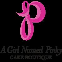a girl names pinky logo