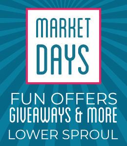 market days graphic