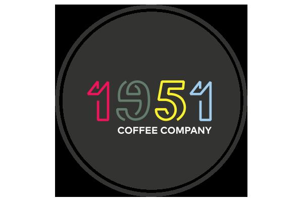 1951 coffee