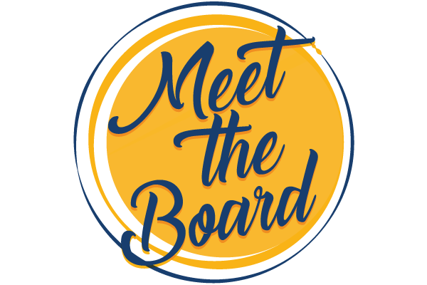 meet the board button