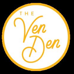 Ven Den logo graphic
