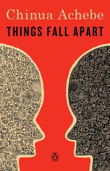 Book Cover: Things Fall Apart