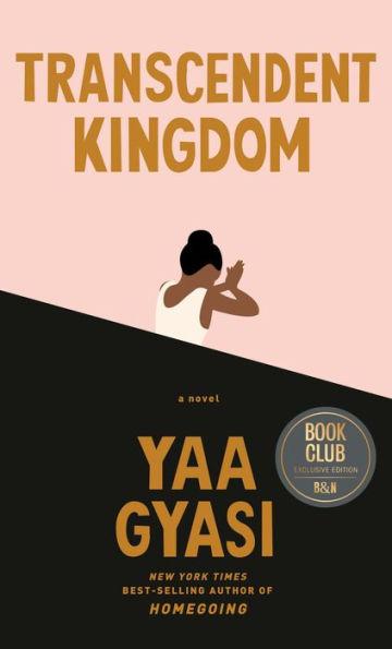 Book Cover: Transcendent Kingdom