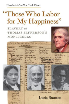 Book Cover Those Who Labor for my Happiness