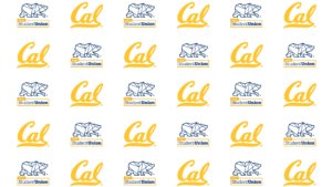 This is a zoom background depicting Cal Icons for downloading.