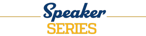 SPEAKER SERIES TEXT